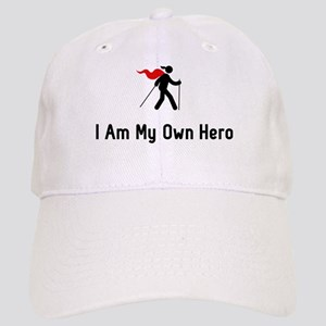Nordic Walking Hero Cap