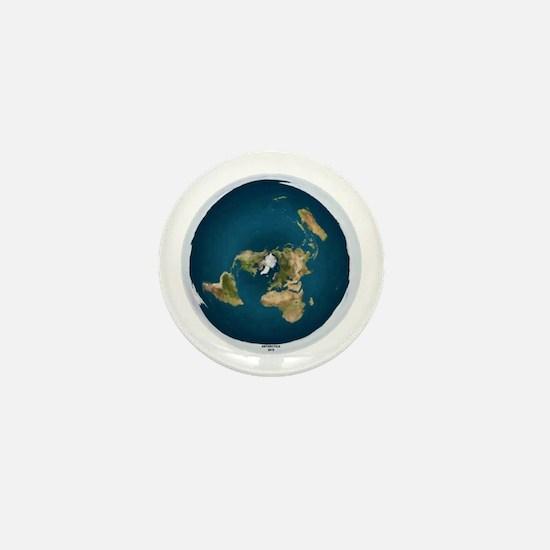 Cute Watcher Mini Button