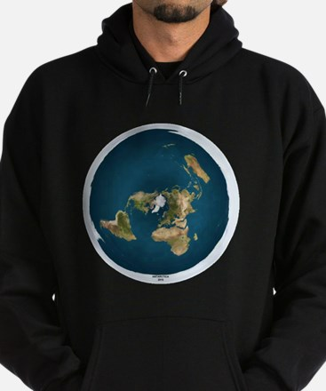Cute Love earth Hoodie (dark)
