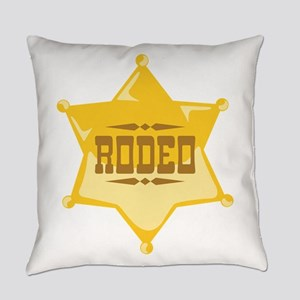 Roded Everyday Pillow
