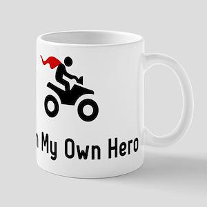 ATV Hero Mug