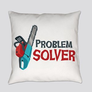 Problem Solver Everyday Pillow