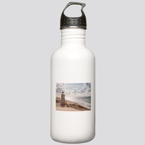 Sandstorm at the light Stainless Water Bottle 1.0L