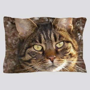 Cat002 Pillow Case
