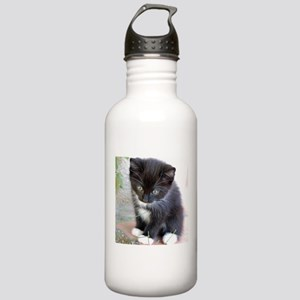 Cat003 Stainless Water Bottle 1.0L