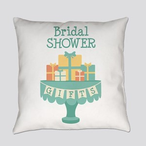 Bridal SHOWER GIFTS Everyday Pillow
