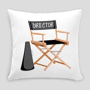 Director Everyday Pillow