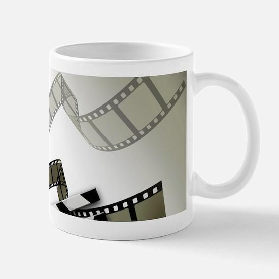 Retro Film Frames Mug