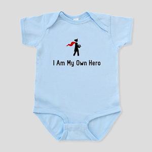 Nursing Hero Infant Bodysuit