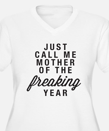Mother Of The Fre T-Shirt
