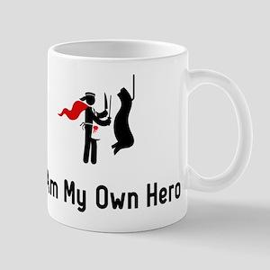 Meat Hero Mug