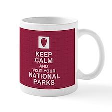 Keep Calm Mug Mugs