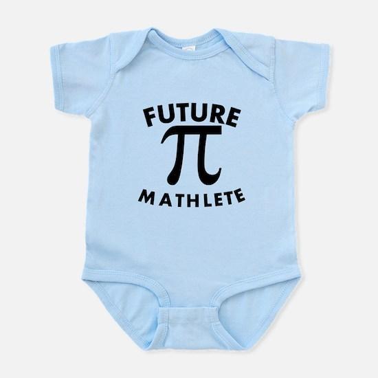 Future Mathlete Body Suit