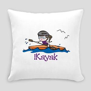 iKayak Everyday Pillow