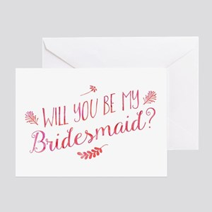 will you be my bridesmaid gifts cafepress