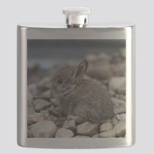 SMALL BABY BUNNY Flask
