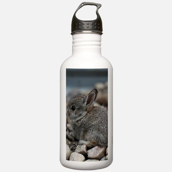 SMALL BABY BUNNY Water Bottle