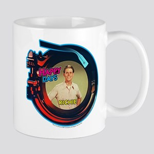 Richie Jukebox Mug