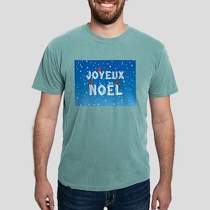 Cardinals Noël Mens Comfort Colors Shirt