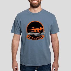 F-14 Tomcat VF-114 Aardvarks T-Shirt