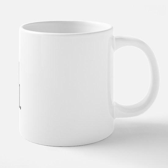 Novel Mug (Large) Mugs