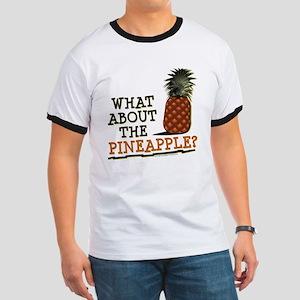 HIMYM Pineapple Ringer T