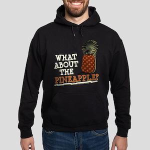 HIMYM Pineapple Hoodie (dark)