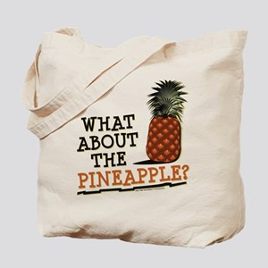HIMYM Pineapple Tote Bag