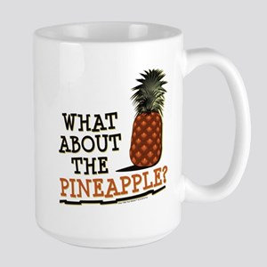 HIMYM Pineapple Large Mug