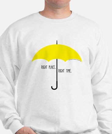 HIMYM Umbrella Sweatshirt