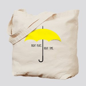 HIMYM Umbrella Tote Bag