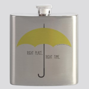HIMYM Umbrella Flask