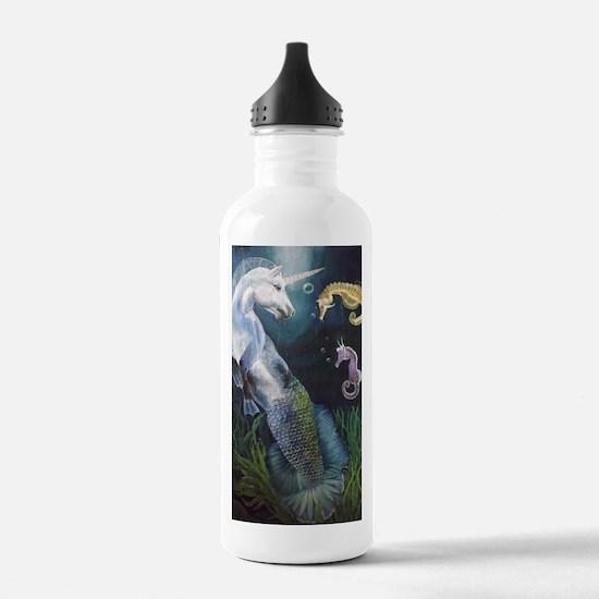 Mermacorn Water Bottle