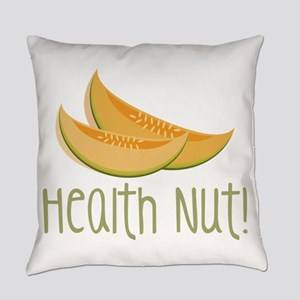 Health Nut Everyday Pillow