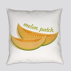Melon Patch Everyday Pillow