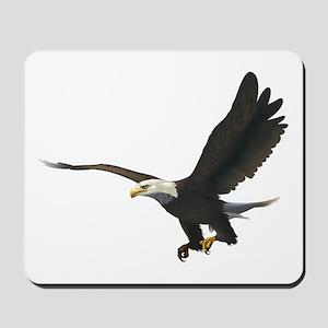 Flying Eagle Mousepad