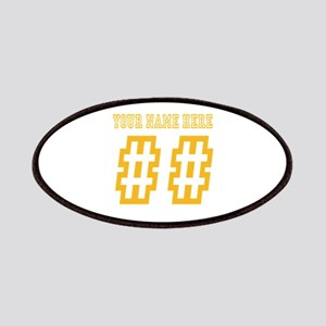 Game day Patch