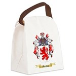 Marchesi Canvas Lunch Bag