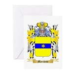Marchese Greeting Cards (Pk of 10)