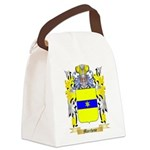 Marchese Canvas Lunch Bag