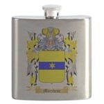 Marchese Flask