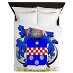 Marchenko Queen Duvet