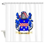 Marchello Shower Curtain