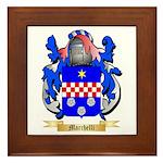 Marchelli Framed Tile