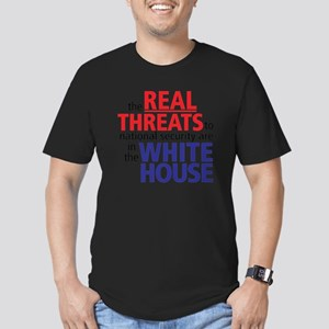 The REAL Threats... T-Shirt