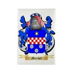 Marchel Rectangle Magnet (10 pack)