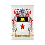 Marchbank Rectangle Magnet (100 pack)