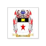 Marchbank Square Sticker 3