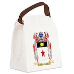 Marchbank Canvas Lunch Bag