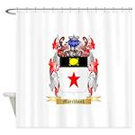Marchbank Shower Curtain